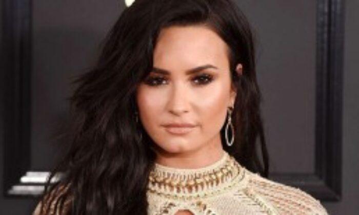 Demi Lovato'nun Son Hali Dikkat Çekti