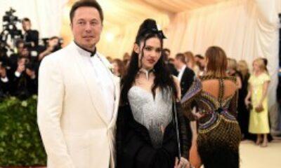 Elon Musk 7. Kez Baba Oldu
