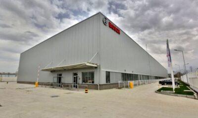 Fabrikanın açılışını ay sonuna erteledi