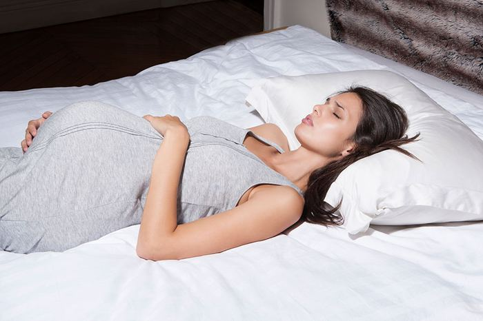 Hamile kalmayı zorlaştıran 10 alışkanlık