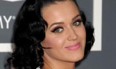 Katy Perry Anne Olmak İçin Gün Sayıyor