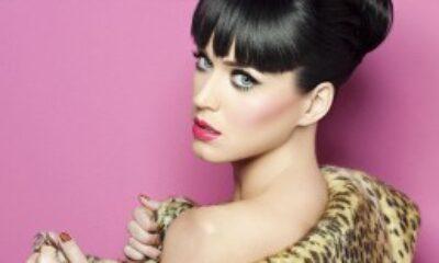 Katy Perry'nin Hamilelik Pozu