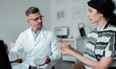 Meme büyütme ameliyatında protez nasıl seçilir?