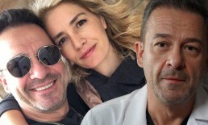 Murat Aygen, Eşi Nihan Aslı Aygen ile Nasıl Tanıştığını Anlattı
