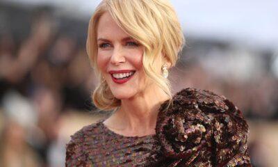 Nicole Kidman Hayranlarının Karşısına Bu Sefer Yapımcı Olarak Çıkıyor
