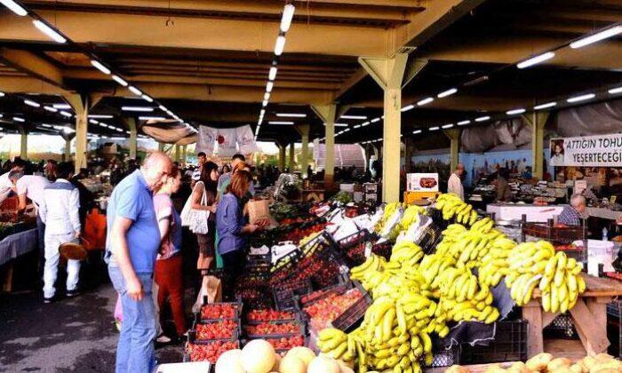 Prof. Dr. Pehlivanoğlu: Organik pazardaki ürünler dahi organik…