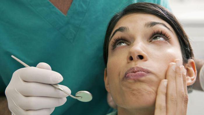 Ramazan ayında diş bakımı nasıl olmalı? (Diş fırçalamak orucu...