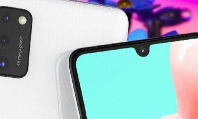 Samsung, Galaxy A41'i Avrupa'da satışa çıkardı