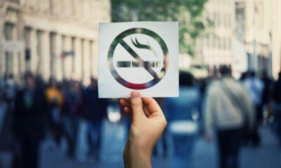 Sigarayı azaltarak değil, tümüyle bırakın
