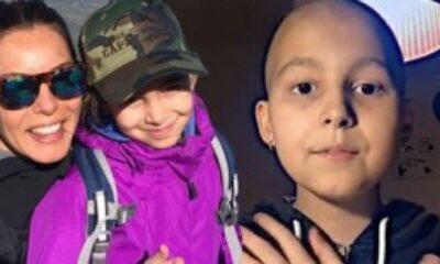 Sinem Güven, Kanser Tedavisi Gören Kızının Sağlık Durumu Hakkında Konuştu