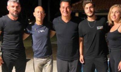 Survivor 2020'de Elenip Türkiye'ye Dönemeyen Yarışmacıların İki Hafta İçinde Dönmesi Planlanıyor