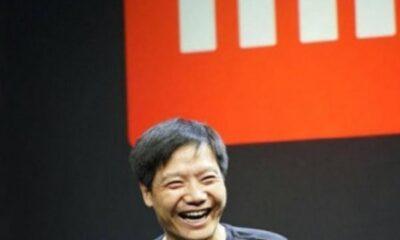 Xiaomi CEO'su Lei Jun, iPhone ile paylaşım yaptı