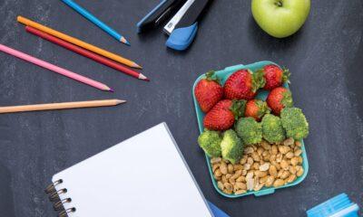 10 maddede sınav günü doğru beslenme
