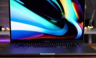 16 inç MacBook Pro'nun donanım seçenekleri güncellendi