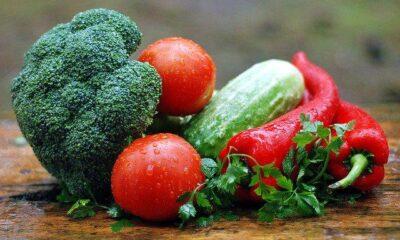 Asla çiğ tüketilmemesi gereken 5 besin