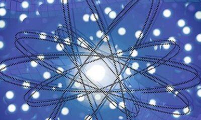 Bilim insanları 15 trilyon atomu birleştirdi