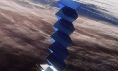 Bu hafta 60 adet Starlink uydusu daha fırlatılacak