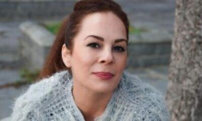 Coronavirüsü Yenen Demet Sağıroğlu: Çok Zorlu Bir Tedavi Süreci Geçirdim