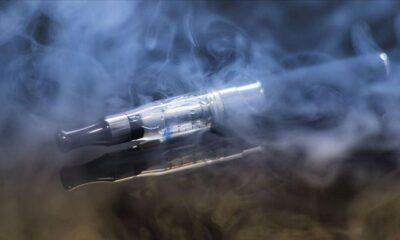 Covid-19 açısından sigarayla elektronik sigaranın farkı yok