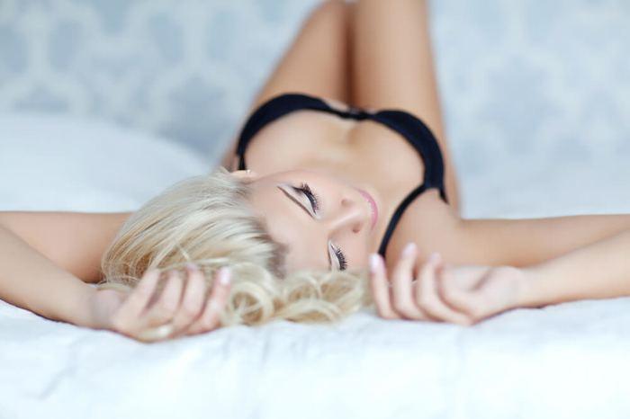 Daha iyi bir cinsel hayat için kadınlara özel 9 öneri