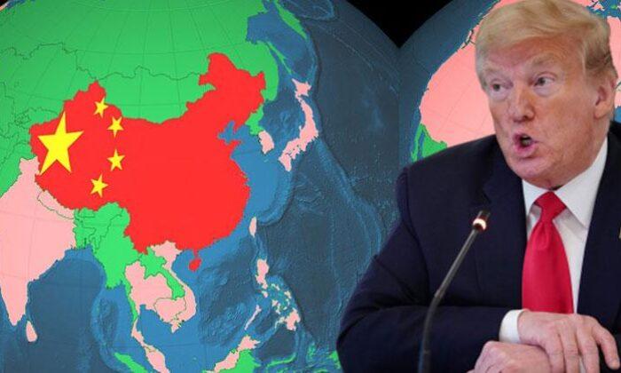 Dünya Sağlık Örgütü Trumpın iddialarına son noktayı koydu