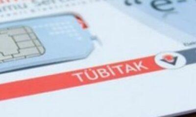 Elektronik ve mobil imza sayısı 4.5 milyonu aştı