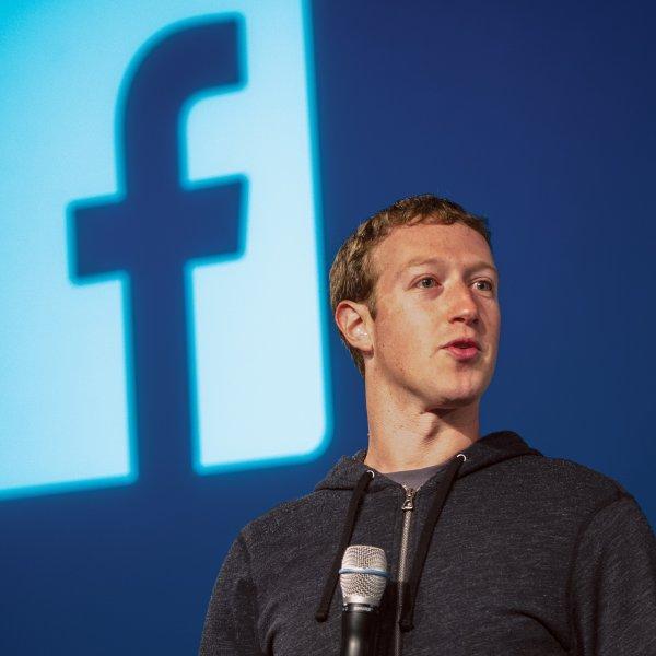 Facebook, Müslümanlara yönelik olaylar nedeniyle özür diledi