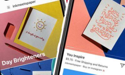 Facebook'un alışveriş platformu Shops tanıtıldı