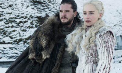 Game of Thrones Dizisi ile Tanınan Yönetmen Alan Taylor Yeni Bir Yapımda