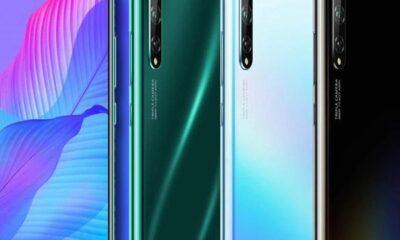 Google hizmetlerinden yoksun Huawei P Smart S tanıtıldı