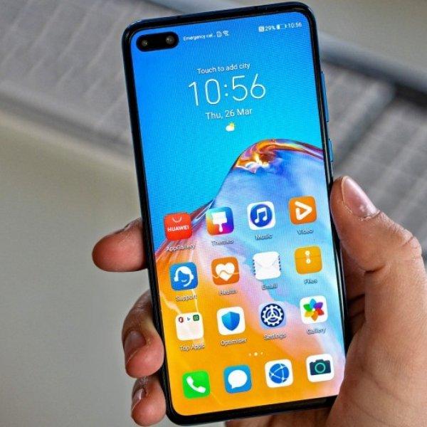 Huawei, EMUI 10.1 alacak 36 modelini açıkladı