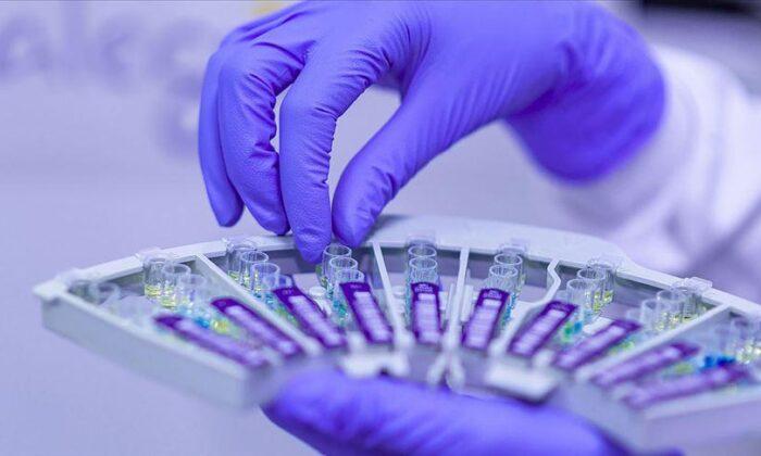 İngiltere, insanlar üzerinde aşı denemelerine başlayacak