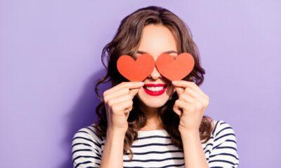 İngilterede ilginç araştırma: Kadınların kalbi başka, yumurtalıkları…