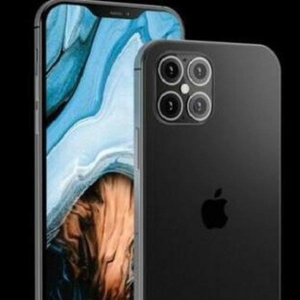 iPhone 12 Max ekranlarını Samsung ve LG üretecek