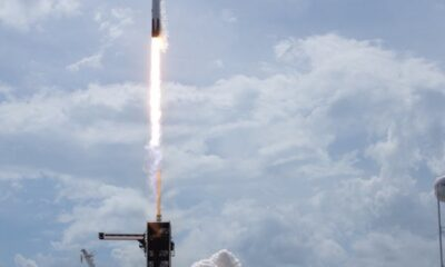 Japonların fırlattığı MOMO-F5 roketi denize çakıldı