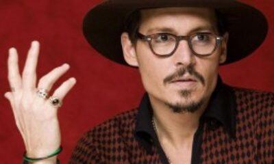 Johnny Depp Bulvar Basınının Telefonunu Hacklediğini İddia Etti