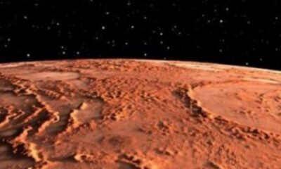 Mars'taki suların yaşam için elverişli olmadığı ortaya çıktı