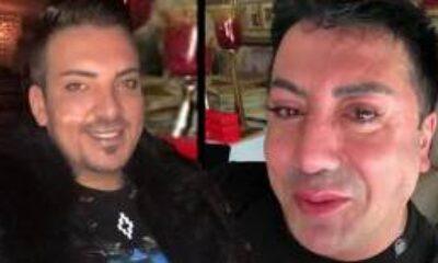 Murat Övüç, Caner Çalışır'ın Son Anlarını Anlattı