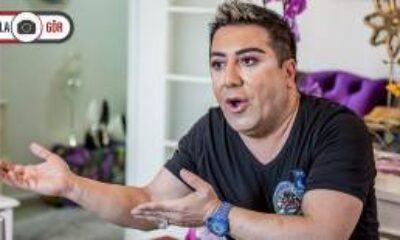 Murat Övüç'ün 1,5 Yıla Kadar Hapsi İstendi