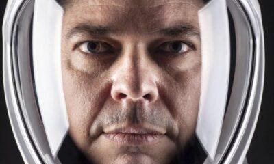 NASA astronotları giyecekleri kıyafetleri tanıttı