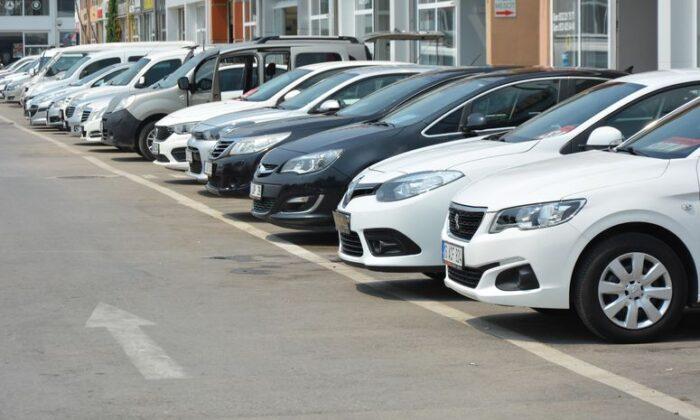 Otomotiv sektörü vergi indirimi istiyor