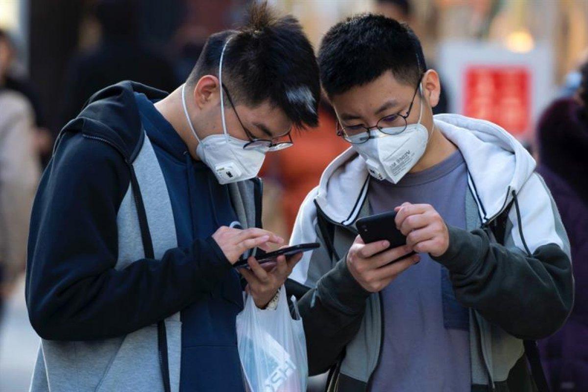 Sahte haber ve içerikler, koronavirüsten daha hızlı yayılıyor