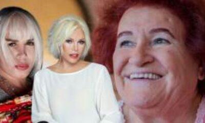 Selda Bağcan: Ajda Pekkan ve Sezen Aksu'ya Hayranım