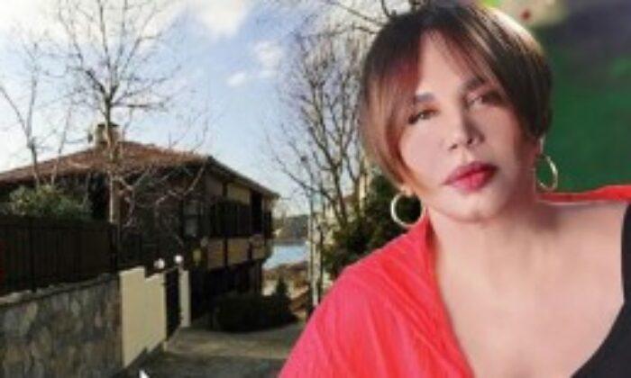 Sezen Aksu, Mehmet Akif Ersoy'un Evini Güzellik Salonuna Çevirdi