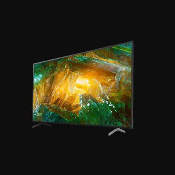 Sony, 4K desteğine sahip yeni TV'lerini duyurdu