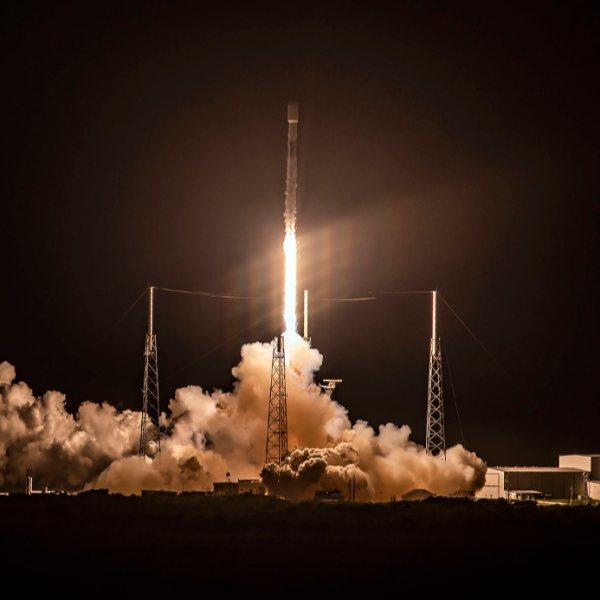SpaceX, ABD ordusuna ait GPS uydusu fırlatacak