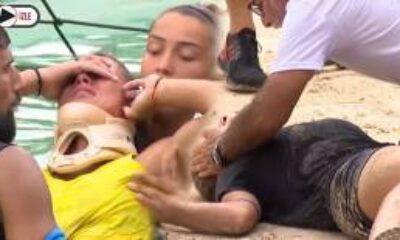 Survivor Nisa ve Elif Sakatlandı mı?