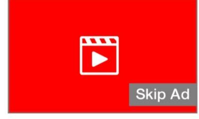 Tek bir nokta ile YouTube reklamlarını devre dışı bırakın