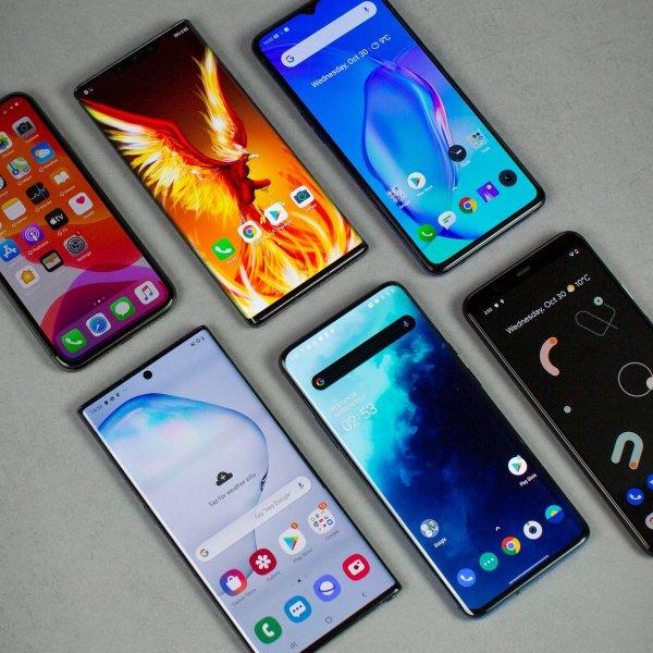 Ülkemizde en yüksek pazar payına sahip 10 telefon markası