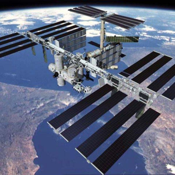 Uluslararası Uzay İstasyonu çıplak gözle nasıl izlenir